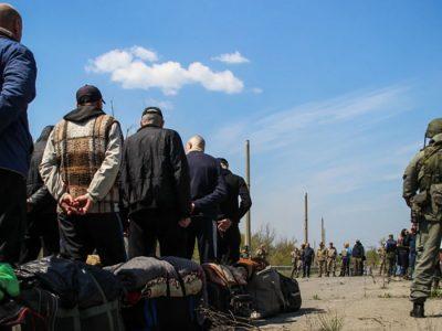 Мінреінтеграції перерахувало 1,5 млн гривень родинам українців, незаконно полонених Росією