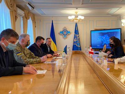 Україна розробляє різні сценарії реагування на ескалацію з боку Росії – РНБО