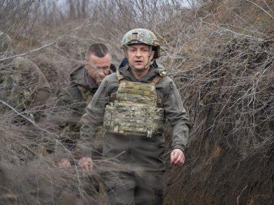 Росія очікує від України наступу, але такого «щастя» не отримає – Володимир Зеленський