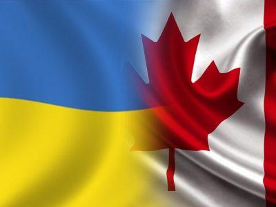 Україна й Канада обговорили пріоритети співпраці у сфері оборони