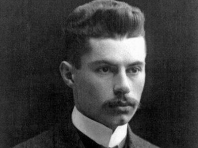 Сьогодні народився видатний український політичний діяч  В'ячеслав Липинський
