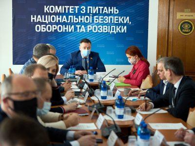 Депутати ВР обговорили чимало проблем солдатської кухні