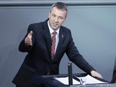 У Німеччині закликають Росію прояснити ситуацію на кордоні з Україною