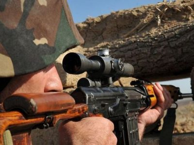 Азербайджан повідомив про обстріл з території Вірменії, є поранений