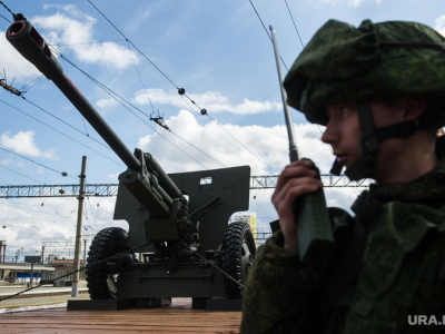 Заяви Кремля про відведення військ від кордонів із Україною – порожні слова