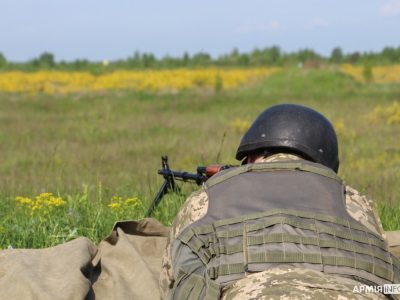 Голів ОТГ залучатимуть до навчань підрозділів тероборони