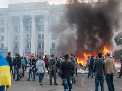 Як українці зупинили «русскую весну»