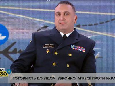 До кінця поточного року ВМС планують отримати перший дивізіонний комплект протикорабельного ракетного комплексу «Нептун»