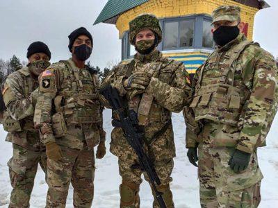 Хто і як ламатиме плани агресора та як оцінюють українську систему служби в резерві американські колеги