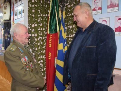 За місяць із 170 воїнів роти Віктора Безрукова серед живих залишилось лише четверо