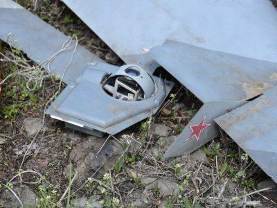 Українські військові збили безпілотники російсько-окупаційних військ – штаб ООС