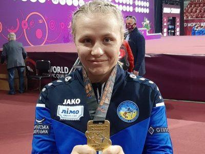 Двоє армійських борців здобули олімпійські ліцензії на турнірі в Софії