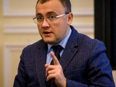 «Доки Україна не набуде членства в НАТО, доти Росія погрожуватиме силою», – Василь Боднар, заступник міністра закордонних справ