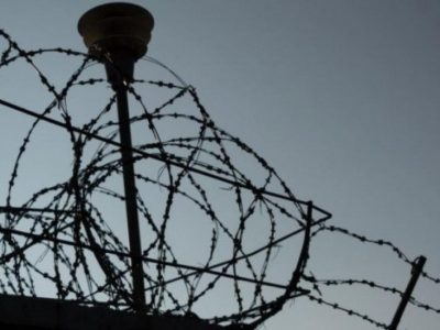 В Україні представили новий рапорт про злочини окупантів у донецькій «Ізоляції»