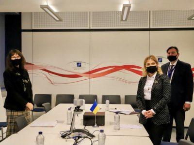Політика відкритих дверей залишається пріоритетом для НАТО