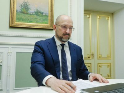 Авіасполучення з Білоруссю: Шмигаль скликає позачергове засідання уряду