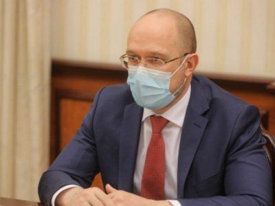 Україна поглиблює взаємодію з НАТО щодо безпеки в Чорному морі – Шмигаль