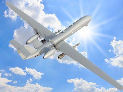 В Україні планують розробити висотний ударно-розвідувальний безпілотний авіаційний комплекс