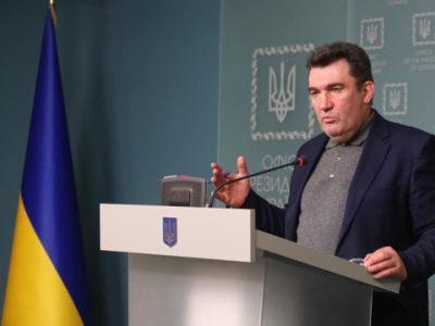 Фінансування органів сектору безпеки та оборони України протягом січня-квітня 2021 року здійснено в повному обсязі – РНБО