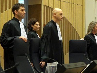 Справа МН17: захист одного з обвинувачених просить про додаткові експертизи