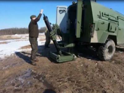 У Державному науково-дослідному інституті з початку російсько-української війни проведено понад 700 випробувань ОВТ