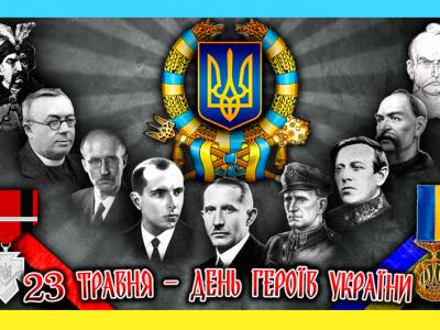 Сьогодні в Україні відзначають День Героїв