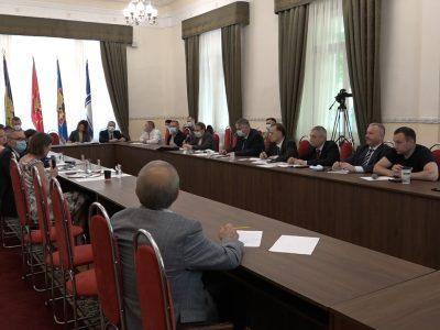 Міжнародне військове співробітництво у сфері стратегічних комунікацій: про що говорили на круглому столі