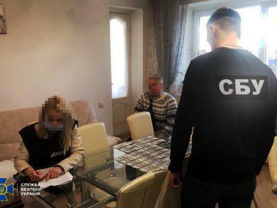 На Львівщині викрили медика, який вимагав хабарі з учасників АТО/ООС за оформлення інвалідності