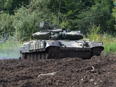 Львівський бронетанковий завод налагодив серійну модернізацію танків Т-64 зразка 2017 року