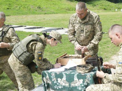«Аби військовослужбовці були готовими до різних ситуацій, включаємо у підготовку нові елементи»
