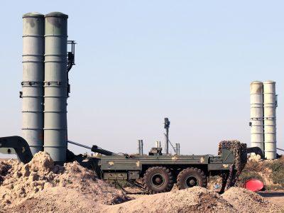У Повітряних Силах успішно завершилось масштабне тренування з протиповітряної оборони
