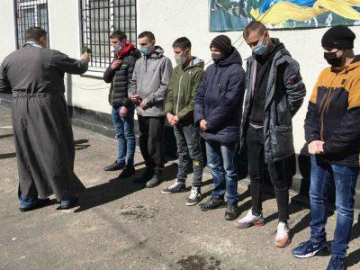 Львівщина виконала план призову на строкову службу на 100%