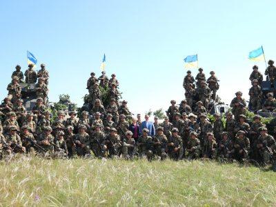 Міжнародні навчання Saber Gurdian 2021 показали високий рівень підготовки українських десантників