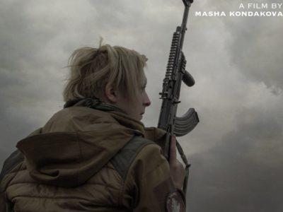 «Моя війна»: історія трьох армійок, долі яких визначили події на сході України