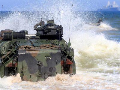 Розпочалися великі військові навчання НАТО і США