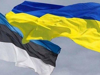 Естонія подарує Україні до 200 тисяч доз вакцини проти COVID-19