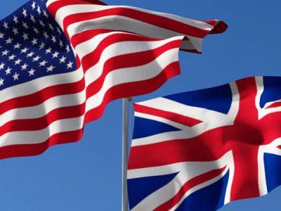 США та Велика Британія зміцнюватимуть співпрацю у сфері безпеки, оборони та розвідки