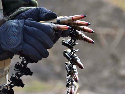В Україні є весь необхідний потенціал для виробництва всієї лінійки боєприпасів – Олег Уруський