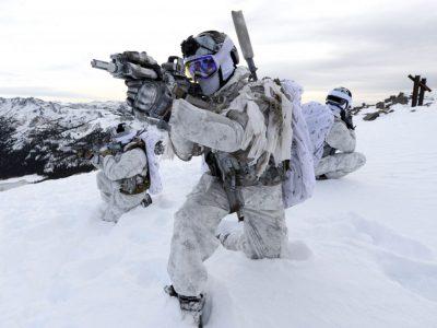 НАТО планує наростити військову активність в Арктиці на тлі агресії РФ