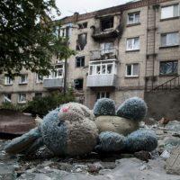 В Україні встановили День вшанування пам'яті дітей, які загинули внаслідок збройної агресії