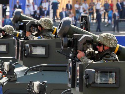 Президент розповів, про яку військову допомогу Україні домовлявся із держсекретарем і сенаторами США