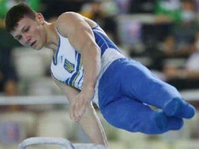 Три «золота» та дві «бронзи» здобув армієць Ілля Ковтун на Кубку світу зі спортивної гімнастики