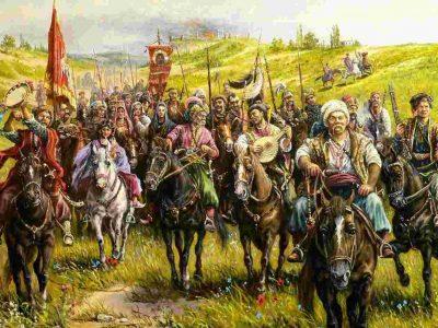 У битві під Батогом Богдан Хмельницький вщент розгромив польську армію