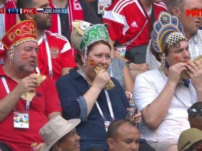 У Данії не хочуть бачити російських уболівальників