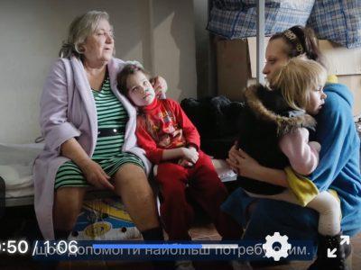 У Всесвітній день біженців США нагадали про російську агресію на Донбасі та в Криму