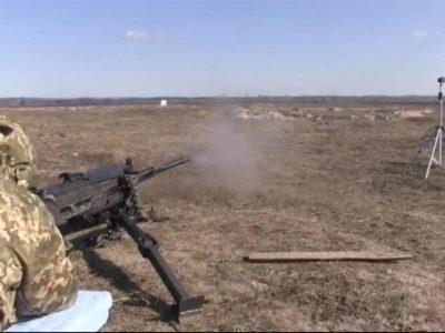 «По-крупному»: арсенал великокаліберної стрілецької зброї поповниться завдяки вітчизняним розробникам — Андрій Таран