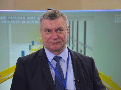 «Українці завжди дивуватимуть світ» – Олег Уруський під час відкриття виставки «Зброя та безпека – 2021»