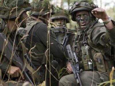 Оборонне відомство Австрії закупило для війська електромобілі