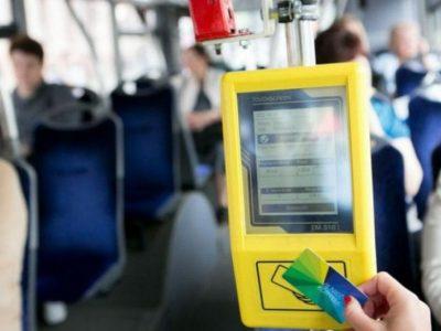 В Україні змінять оплату проїзду в громадському транспорті: Кабмін схвалив законопроєкт