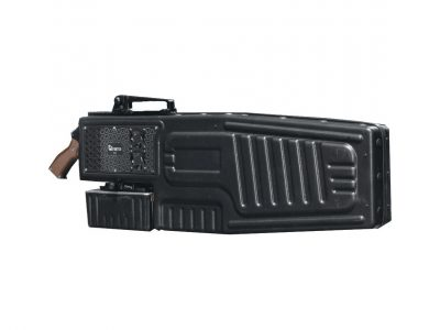 Як працює рушниця-антидрон, яку розробили в Києві